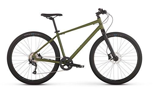 Raleigh Bikes Redux 2 Urban Assault Bikes