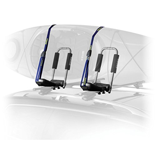 Thule Hull-a-port Pro Rooftop Kayak Carrier (835PRO ...