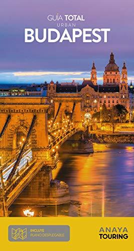 Budapest (Urban) (Guía Total - Urban - Internacional) por Touring Editore / Grupo Anaya