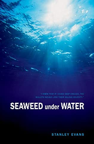 book cover of Seaweed Under Water