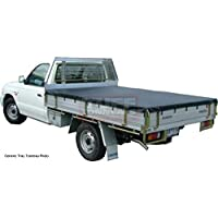 Flexiglass Tray 2350 X 1805, Bunji Tonneau Cover (Measurements are Internal).