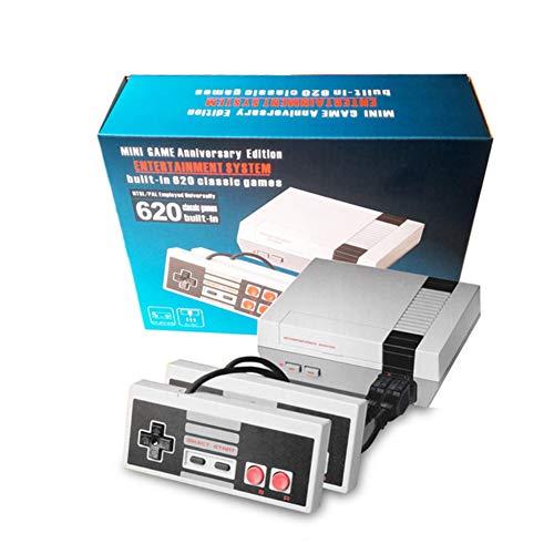 Effleda Retro Video Game Console