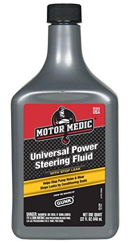 motor-medic-m2732-universal-power-steering-fluid-with-stop-leak-32-oz