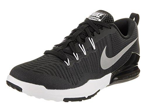 Image of Nike Mens Zoom Train Action Training Mesh Running, Cross Training Shoes