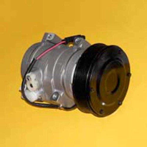 3050324 Compressor A/C Fits Caterpillar 322C 324D 324D L 324D LN 325C 325C L