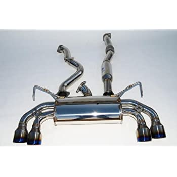 Skunk2 413-05-5110 MegaPower R Exhaust System for Acura RSX
