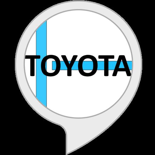 Toyota Geek.