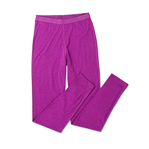 Merino Unterwäsche Unterhose für Damen Schmal Slim Fit Größe wählbar