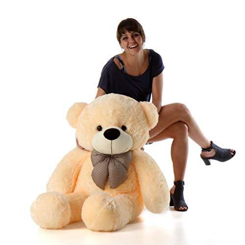 Giant Teddy Cozy Cuddles - 47