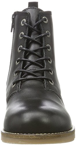 Schwarz Femme Bottines Ten Points Carol New black 6wqwXI7P