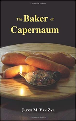 Book The Baker of Capernaum