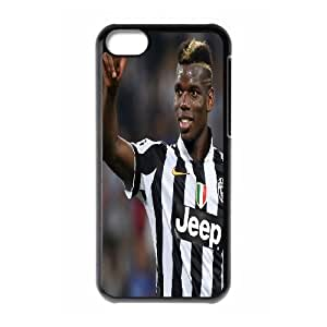 iPhone 5C Phone Case Paul Pogba HY91644