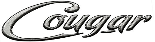 1 Keystone Cougar Rv Trailer Decal Graphic