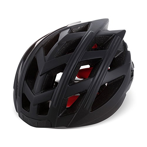 Best AuMoHall LIVALL BH60 Bike Helmet Smart Bicycle Cycling Helmet with Bluetooth Bling Taillight Hands-free Phone Call SOS Alert – Black (online)