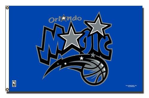 Orlando Magic 3 x 5 Flag FGB83004