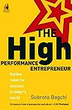 THE HIGH PERFORMANCE ENTREPENEUR