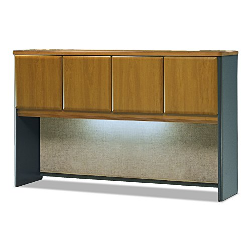 BSHWC57461 - Series A Hutch by Bush