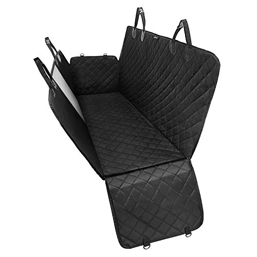fitted dog seat covers - 3