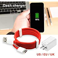 5V Dash Charging Cable Fast Charger Plug Type-C USB Cable for Oneplus 3 3T 5T 5