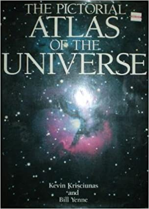 Pictorial Atlas of the Universe