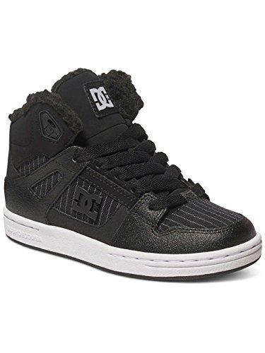 DC Shoes Rebound WNT - Chaussures montantes à structure cupsole - Enfant