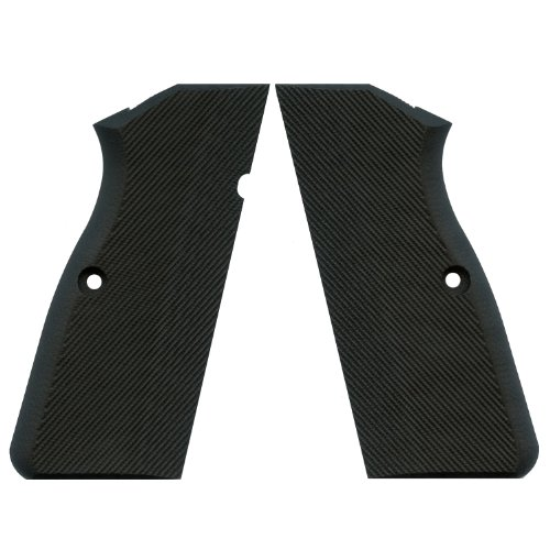 VZ Grips Hi Power 320 Gun Grip, Black