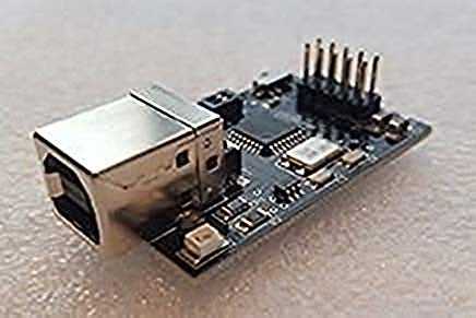 Flashcat USB Memory Programmer BIOS MSI EEPROM NAND SPI JTAG I2C SERIAL  (includes software + 3 cables)