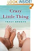 #9: Crazy Little Thing (A Bell Harbor Novel)