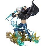 Tamashii Nations FiguartsZero Trafalgar Law -Gamma Knife - One Piece