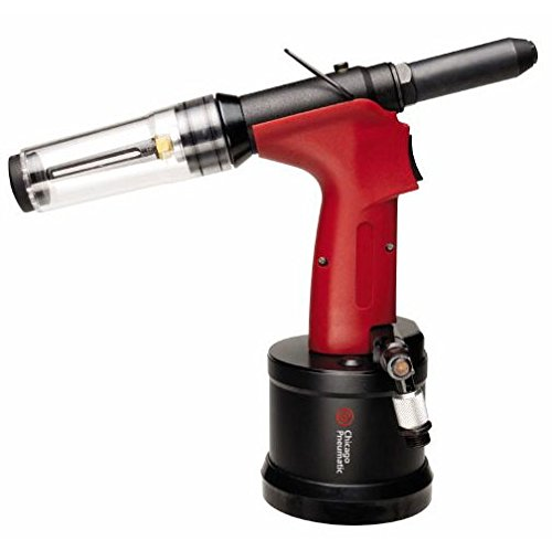 Chicago Pneumatic 3/16 Inch Air Riveter
