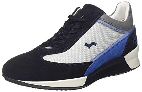 Harmont & Blaine Herren Sneaker Blau (blu)