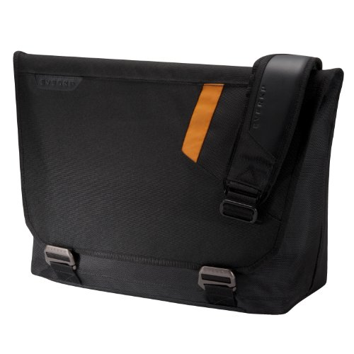 Everki Track Laptop Messenger Bag, Fits up to 15.6-Inch (EKS618)