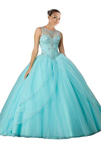 Quinceanera Dress Designers - 7