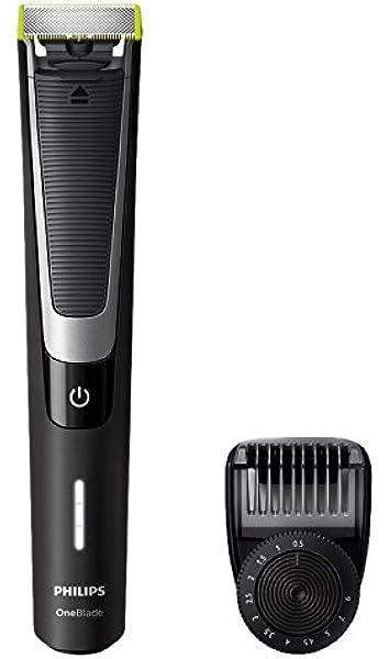 Philips OneBlade Pro QP6510/20 - Recortador de barba, recorta ...