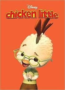 Chicken little par Gontier