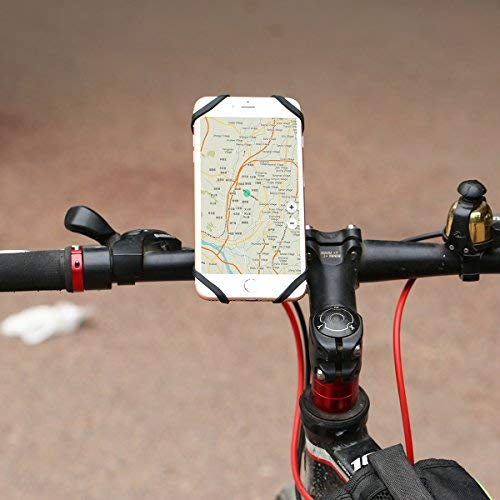 HTC Compatible with iPhone OCTO MOUNT Universal Magnetic Bike Mount Motorcycle Mount for Cell Phones etc Samsung Galaxy 4351517245