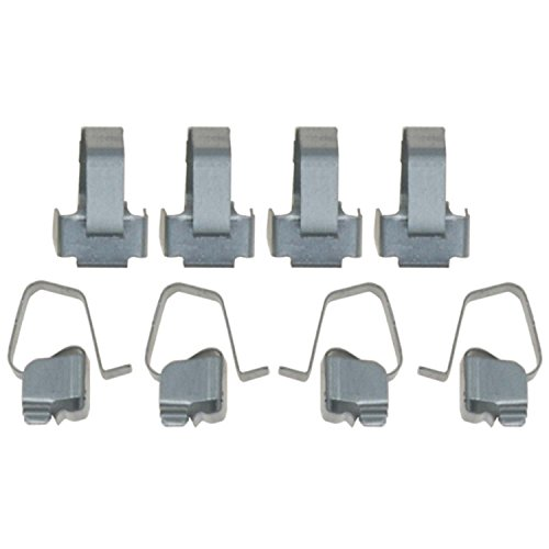 ACDelco 18K2283 Professional Disc Brake Pad Anti-Rattle Clip