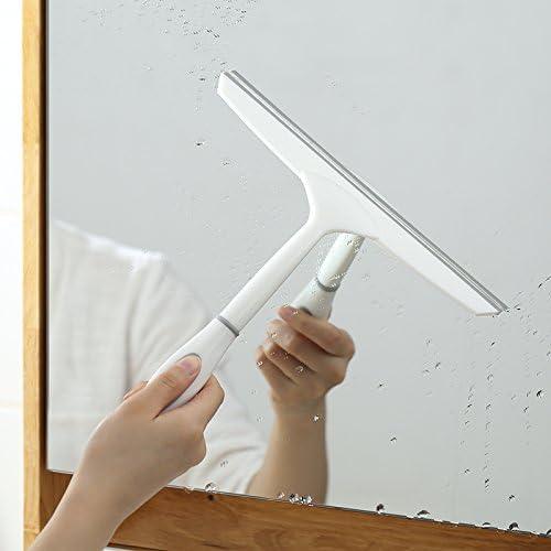 Limpieza de vidrio severgo, limpiar la afeitadora limpiaparabrisas ...