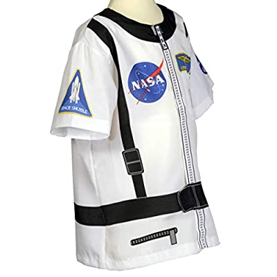 Aeromax, Inc. My 1st Career Gear, Astronaut, white: Toys & Games
