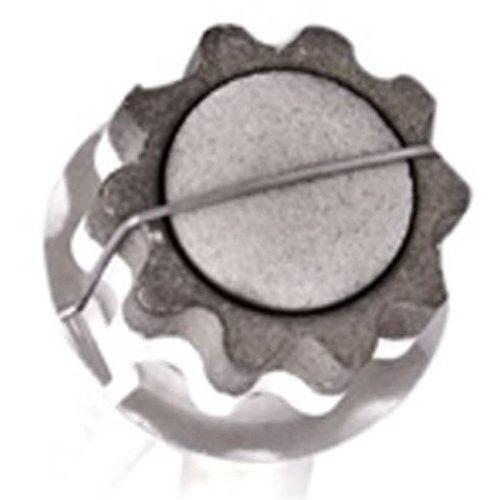 La-Tee-Da Catalytic Regular Lamp Wick / Stone 180 MM Wick