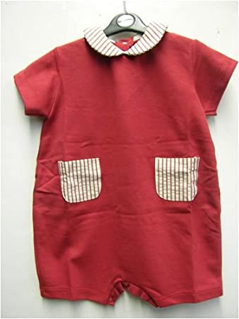 Amazon Com Designer Baby Clothes Made In Italy 12m Baby
