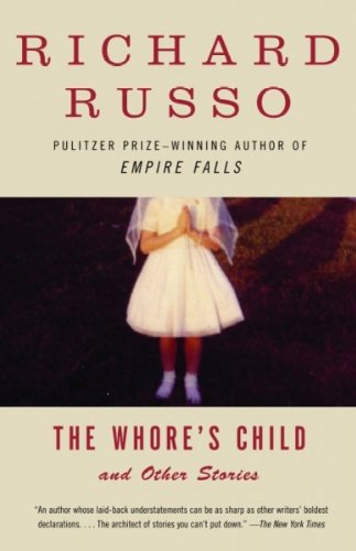 The Whores Child And Other Stories The Whores Child