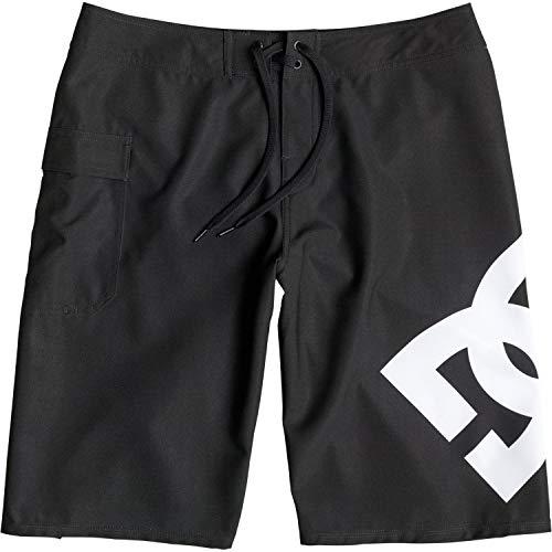 DC Lanai 22 Boardshorts 31 inch Black