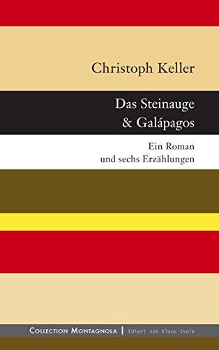 Download PDF Das Steinauge & Galápagos - Ein Roman und sechs Erzählungen