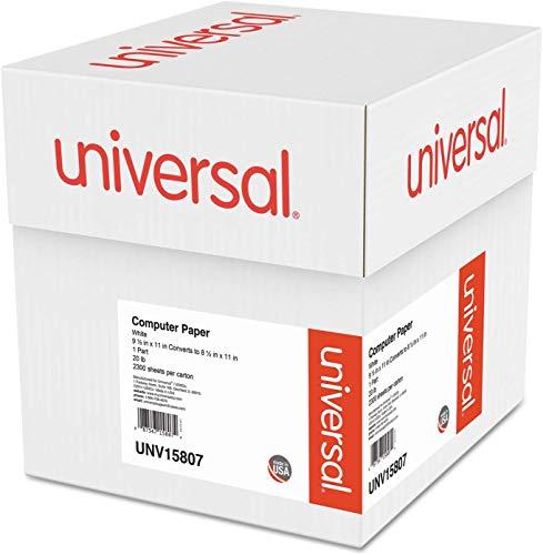 Most Popular Computer Paper