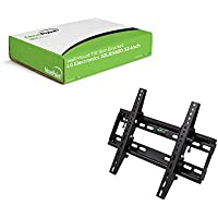NavePoint Wall Mount Tilt Slim Bracket for LG Electronics 32LB5600 32-Inch Flat Screen TV