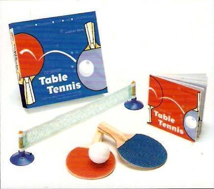 Amazon.com  Desktop Table Tennis Mini Portable Set  Mini Table Tennis Paddle  Sports u0026 Outdoors  sc 1 st  Amazon.com & Amazon.com : Desktop Table Tennis Mini Portable Set : Mini Table ...