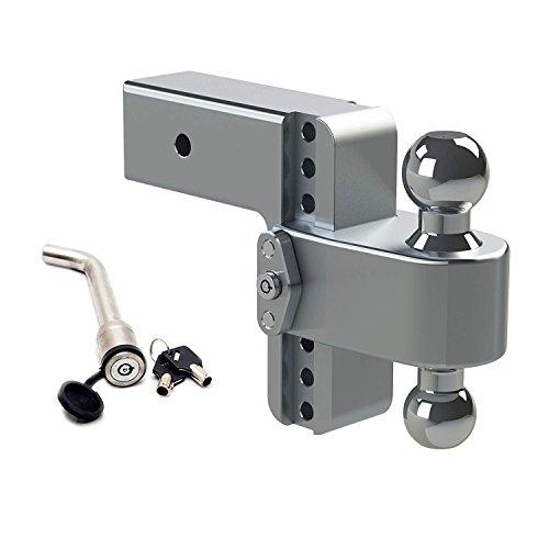- Weigh Safe LTB6-3-KA, 6