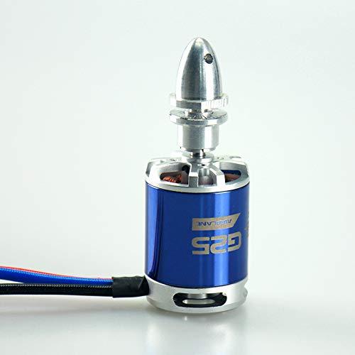 (TomCat G25 3527-KV1140 Brushless Motor)