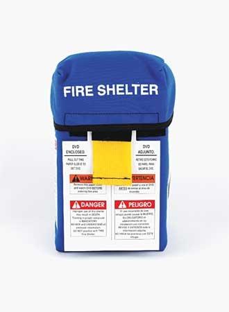 Fire Shelter, Regular